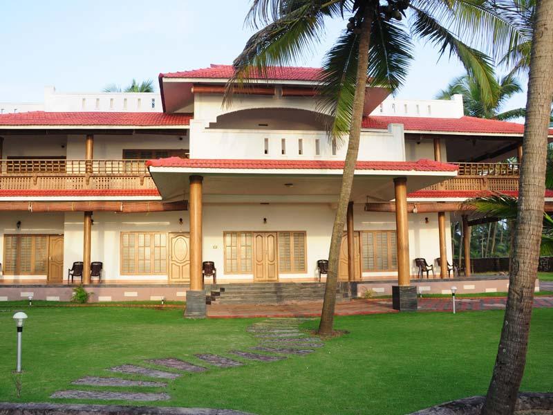 kanaka beach resort